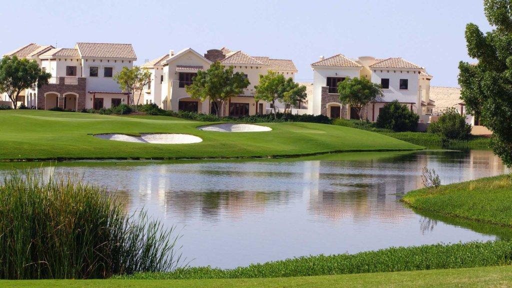 Jumeriah Golf Estates