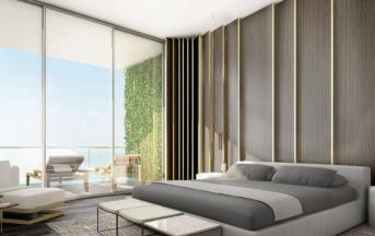 Imovel Exterior One Palm – Dubai, Emirado Árabes Unidos Vista Quarto