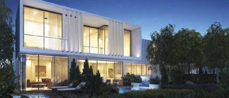 Aurum Villas - Damac, Dubai Imóvel Exterior - Vista 5