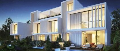 Aurum Villas - Damac, Dubai Imóvel Exterior - Vista 4