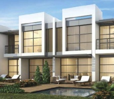 Aurum Villas - Damac, Dubai Imóvel Exterior - Vista 3