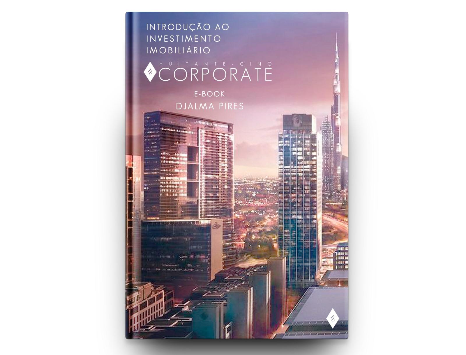 E-Book: Introdução ao Investimento Imobiliário