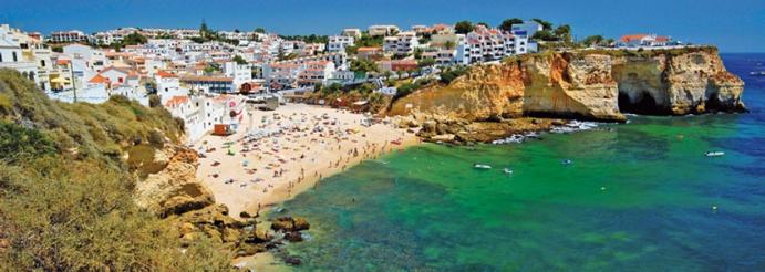 Investimento no Exterior: Vilamoura Springs no Algarve, em Portugal