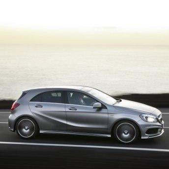 Invista na Aurum Villas a partir de R$1.443.315,61, ganhe uma Mercedes-Benz A250 Sport! Vista Exterior Lateral
