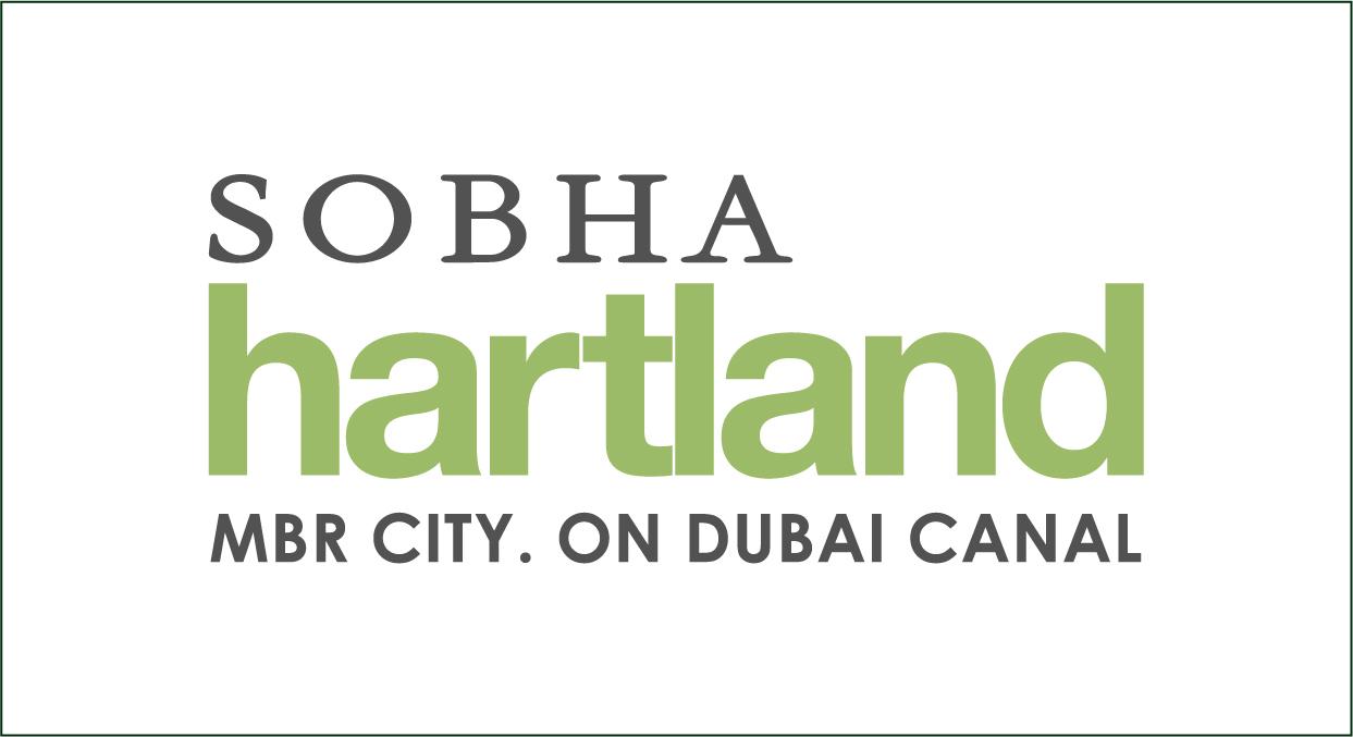 Sobha Hartland MBR City Logo