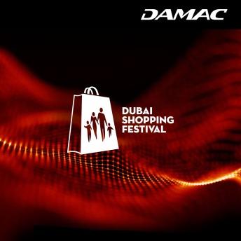 Damac Condição Especial - Dubai Shopping Festival