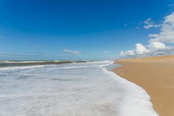 Praia na Costa do Descobrimento, Porto Seguro-Bahia, Brasil - Foto 4 - Praias
