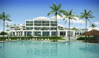 White Sands Hotel e Spa - https://huitantecinqcorp.wordpress.com/2018/03/07/empreendimento-no-exterior-white-sands-hotel-e-spa-santa-monica-ilha-da-boa-vista-cabo-verde/