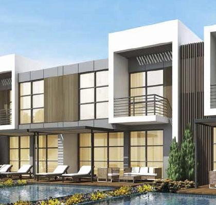 Aurum Villas – Viva e invista no bairro mais internacional de Dubai