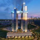 Cayan Cantara – Dubai, Emirados Árabes Unidos