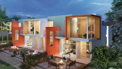 Damac Akoya Imagine Villas