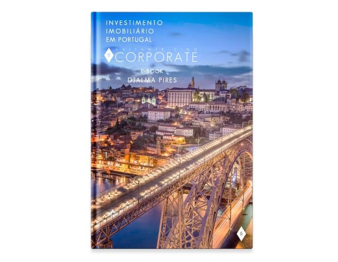 E Book: Investimento Imobiliário em Portugal