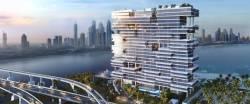 One Palm – Apartamentos residenciais de alto padrão localizado no primeiro endereço da Palm Jumeirah, em Dubai