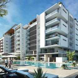 Apartamentos SOBHA Hartland Greens