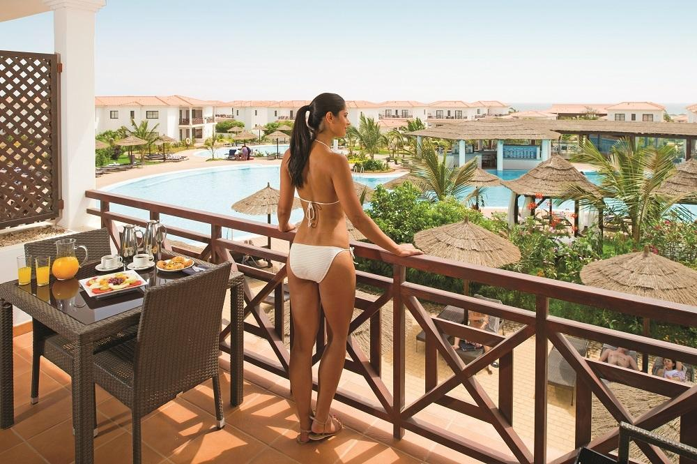the resort group inspecao