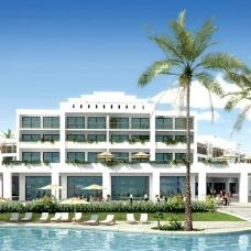 White Sands Resort e Spa - 14% a.a.