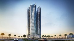 ROI 13% Damac Towers by Paramount Hotel & Resorts - https://hcorporate.com/2019/01/11/roi-1525-a-a-damac-towers-by-paramount-hotels-resorts-pronto-imovel-no-exterior-dubai-emirados-arabes-unidos/